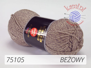 Everyday New Tweed 75105 beżowy