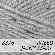 Bravo 8376 jasny szary tweed