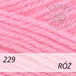 Super Bebe 229 róż