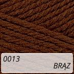Soft 0013 brąz