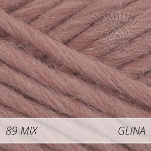 Eskimo / Snow Mix 89 glina
