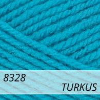 Bravo 8328 turkus