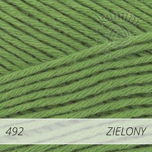 Bella 100 492 zielony