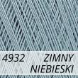 Maxi 4932 zimny niebieski