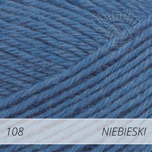 Fabel 108 niebieski