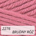 Sport Wool 2276 brudny róż