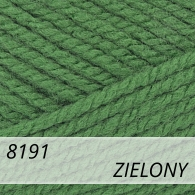 Bravo 8191 zielony