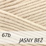 Cotton Gold 67b jasny beż