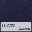 Kotek 11-2203 granat