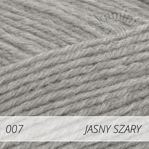 Merino Gold 007 jasny szary