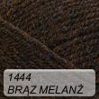 Elian Klasik 1444 brąz melanż