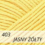 Catania 403 jasny żółty