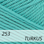 Catania 253 turkus