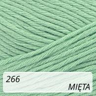 Bella 266 mięta