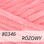 Dolphin Baby 80346 różowy