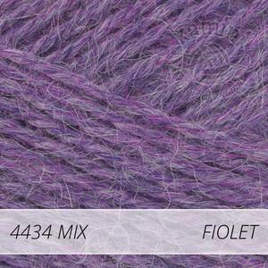 Alpaca Mix 4434 fiolet