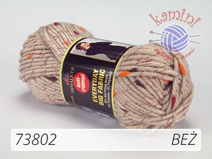 Everyday Big Fabric 73802 beż