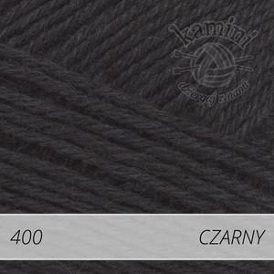 Fabel 400 czarny