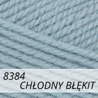 Bravo 8384 chłodny błękit