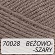 Everyday 70028 beżowo - szary