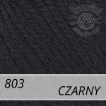 Baby Wool 803 czarny