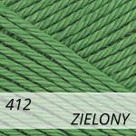 Catania 412 zielony