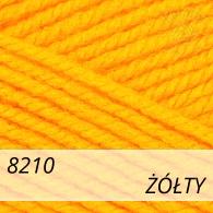 Bravo 8210 żółty