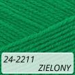 Kotek 24-2211 zielony