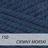 Bravo Big 150 ciemny morski
