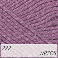 Bamboo Jazz 222 wrzos