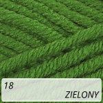 Everyday Big 70818 zielony