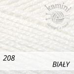 Super Bebe 208 biały
