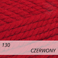 Bravo Big 130 czerwony