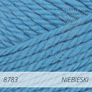 Nepal 8783 niebieski