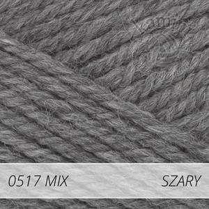 Nepal Mix 0517 szary
