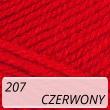 Elian Klasik 207 czerwony