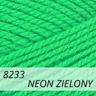 Bravo 8233 neon zielony