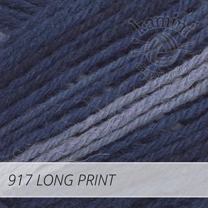Fabel Long Print 917