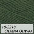 Kocurek 18-2218 ciemna oliwka