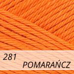 Catania 281 pomarańcz