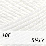 Catania 106 biały