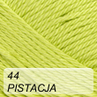 Supreme Cotton 44 pistacja