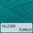 Kotek 16-2209 turkus