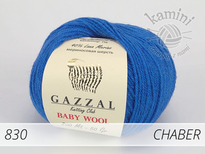 Baby Wool 830 chaber
