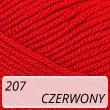 Elian Nicky 207 czerwony