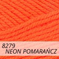 Bravo 8279 neon pomarańcz