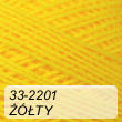 Kocurek 33-2201 żółty