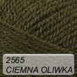 Elian Klasik 2565 ciemna oliwka