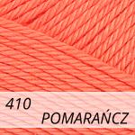 Catania 410 pomarańcz