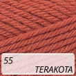 Everyday 70055 terakota